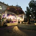 Розалия Нургалеева об особенностях организации фестиваля «Джаз в усадьбе Сандецкого»