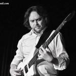 «Jazz  в усадьбе Сандецкого»: стиль fusion, джаз-рок и «джазовые диалоги»