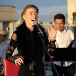 Внучка Визбора исполнит в Казани «русский джаз»