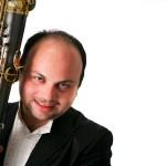 «Диалоги» в усадьбе Сандецкого: девушка-барабанщица и «золотой саксофон Нью-Йорка»
