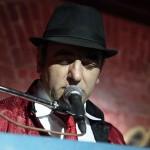 В усадьбе Сандецкого выступит самый известный джазмен Армении