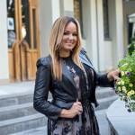 Ольга Скепнер представит собственную коллекцию одежды