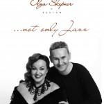 Презентация коллекции Ольги Скепнер и Рустама Исхакова «Not only jazz»