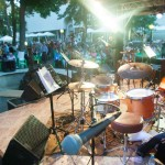 Фестиваль «Jazz  в усадьбе Сандецкого» пройдет в Казани в 9-й раз