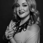 Ольга Скепнер представит в усадьбе Сандецкого фанк, соул и русский джаз
